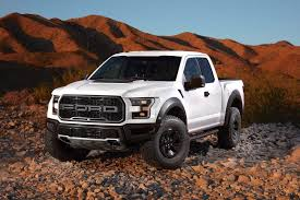 ford raptor prices 2017 ford raptor price starting at 49 520 how high will it go