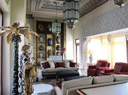 Modern Moroccan Gorgeous  Moroccan Decorating Ideas Contemporary - Modern moroccan interior design