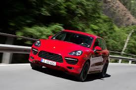 2014 porsche cayenne gts for sale report porsche cayenne five door coupe planned for 2018 automobile