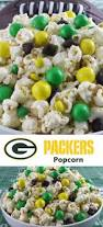 best 25 green bay game ideas on pinterest green bay packers green bay packers popcorn
