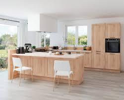 exemple cuisine ouverte exemple cuisine ouverte gallery of et blanche au plan en u us