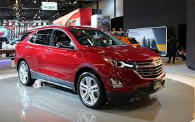 used lexus suv montreal 2018 chevrolet equinox picture gallery photo 40 70 the car