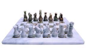 amazon com radicaln 16 inches handmade white and green onyx