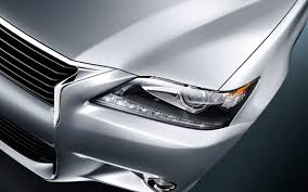 lexus rx300 headlight thread of the day what are your favorite new car headlight designs