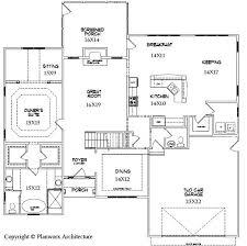 five bedroom raleigh custom home u2013 stanton homes