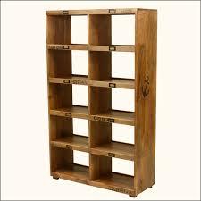 furniture home open shelves room divider using bookshelves as