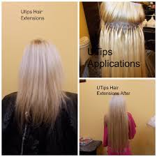 i tip hair extensions orlando utips hair extensions vs i tips hair extensions