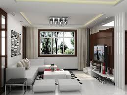 Led Tv Box Design Living Room Design Ideas Wooden Flor Plants In Pot Led Tv Storage