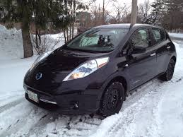 nissan leaf spare tire canadian leaf blogging the life of a nissan leaf in canada page 3