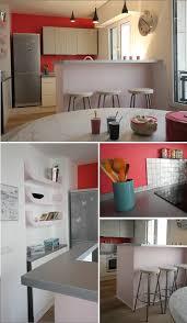 cuisine 5m2 10 inspirations pour la cuisine murs et merveilles cuisine 5m2