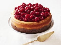 Cheesecake Decoration Fruit Raspberry Cheesecake Recipe Ina Garten Food Network
