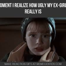 Ex Girlfriend Memes - ugly ex girlfriend by jizzaber meme center