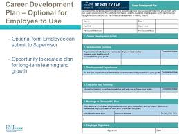 career development plans eh u0026s performance and career management process ppt download