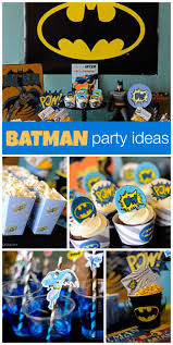 batman party ideas heroes batman birthday batman boy birthday batman and