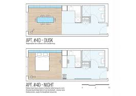 nyc u0027s adapt carmel place prefab micro apartments begin to rise in