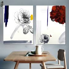 Nordic Home Decor Poster Color Ink Promotion Shop For Promotional Poster Color Ink