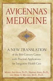 avicenna u0027s medicine a new translation of the 11th century canon