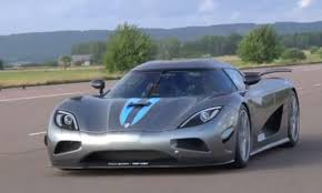 koenigsegg agera s blue koenigsegg agera r now less likely to kill you 6speedonline