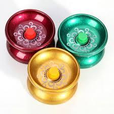 aliexpress buy alloy kids toys yo yo ball children funny
