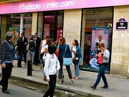 Boutique Brocante Paris Newsflash