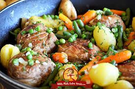 cuisiner paupiette de veau paupiettes de veau aux petits légumes petits plats entre amis