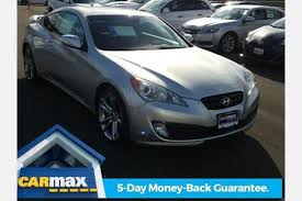 hyundai genesis coupe 2010 used used 2010 hyundai genesis for sale pricing features edmunds