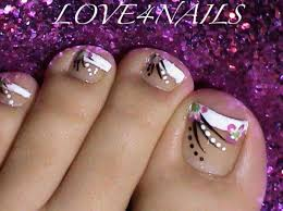 30 toe nail designs french manicure toes toe nail art and toe