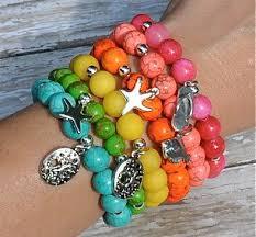 charms bead bracelet images 25 unique summer bracelets ideas diy crafts jpg