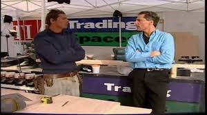 trading spaces trading spaces doug wilson youtube