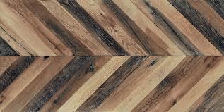 chevron tile herringbone wood look tile floor