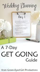 Best Wedding Planner Organizer Wedding Planning Jumpstart Package Wedding Organizer Green