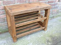 Victorian Storage Bench Wooden Shoe Storage Bench Plans Mdf Panel Tall Wooden Shoe Rack