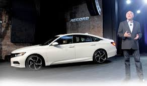 new nissan altima 2018 can honda u0027s redesigned 2018 accord save the sedan