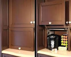 Cabinet Garage Door Kitchen Cabinet Garage Door Allnetindia Club