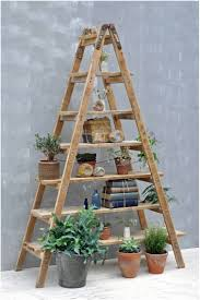 Wooden Ladder Bookshelf Plans by Wooden Ladder Bookcase Plans Ladder Shelf Wall Shelf Rustic