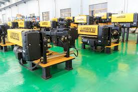 china new hoist crane china new hoist crane manufacturers and