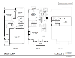 Pdf Floor Plan by Floor Plans Archive Holmes Homes