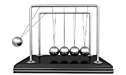 Swinging Desk Balls How Newton U0027s Cradles Work Howstuffworks