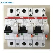 china abb circuit breaker china abb circuit breaker manufacturers