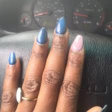 angie nail 34 reviews nail salons 964 stuyvesant ave union