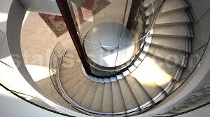 Helical Staircase Design Massive Staircase Cobra Helical Design Find More Helical Stairs