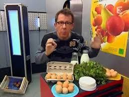 c est pas sorcier cuisine c est pas sorcier la conservation des aliments c est dans la