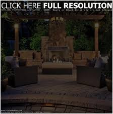 Backyard Fireplace Ideas by Backyards Cool Backyard Fire Place Paver Fireplace Diy Outside