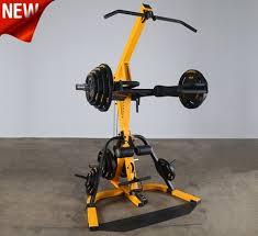 Powertec Weight Bench Powertec Workbench Levergym Tower W O Bench U2013 All American Fitness
