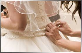 wedding dress alterations milwaukee le s bridal alterations bend wi