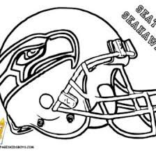 Free Printable Football Coloring Pages Free Pr 23554 Football Football Coloring Page