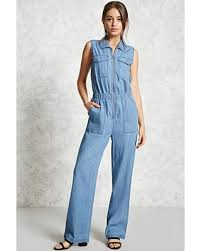 sleeveless denim jumpsuit don t miss this deal on sleeveless denim jumpsuit
