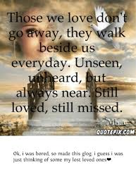 quotes images remembering lost a loved one quotes