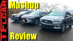 lexus rx 450h consumer reviews 2017 acura mdx hybrid vs lexus rx450h vs infiniti qx60 what u0027s the