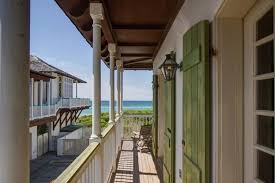 Rosemary Beach Cottage Rental Company by Pitot Carriage 30a Cottages Steps From Sa Vrbo